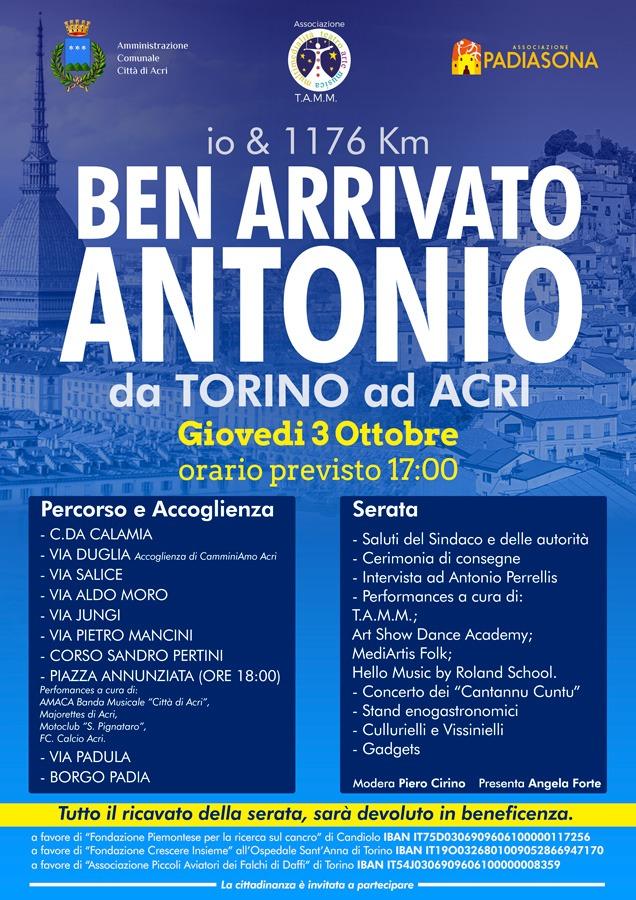 Antonio-Perrellis-Torino-Acri-acrinews