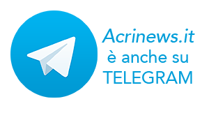 Seguici sul nostro canale telegram