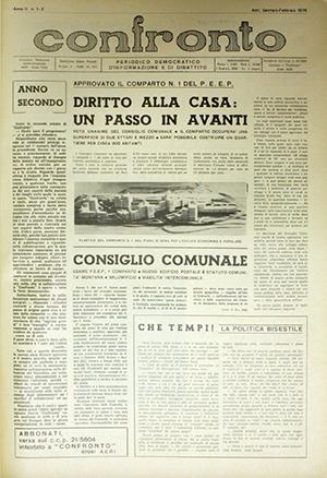 Confronto n°1-2 del 1976