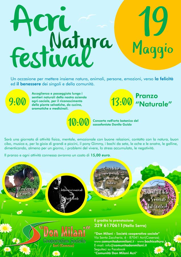 Acri-Natura-Festival