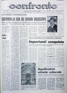 Confronto n°6 del 1977