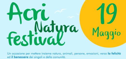 Acri Natura Festival