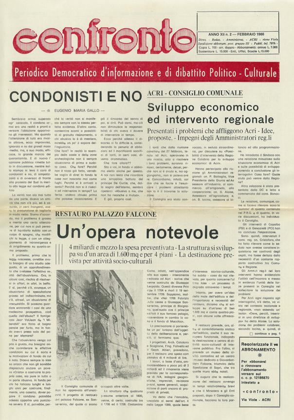 confronto-1986-2
