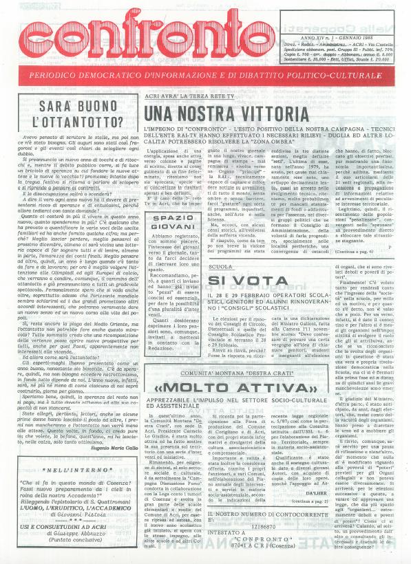 01 gennaio 1988