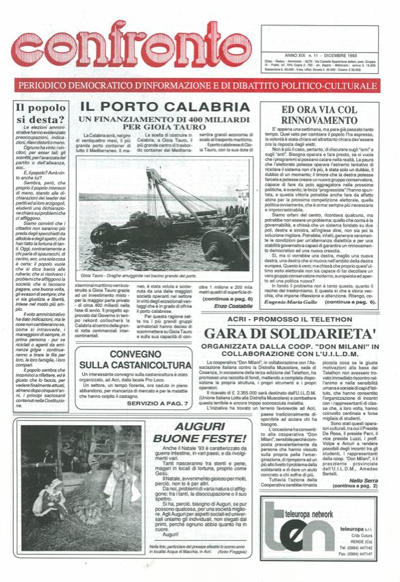 confronto-1993-11